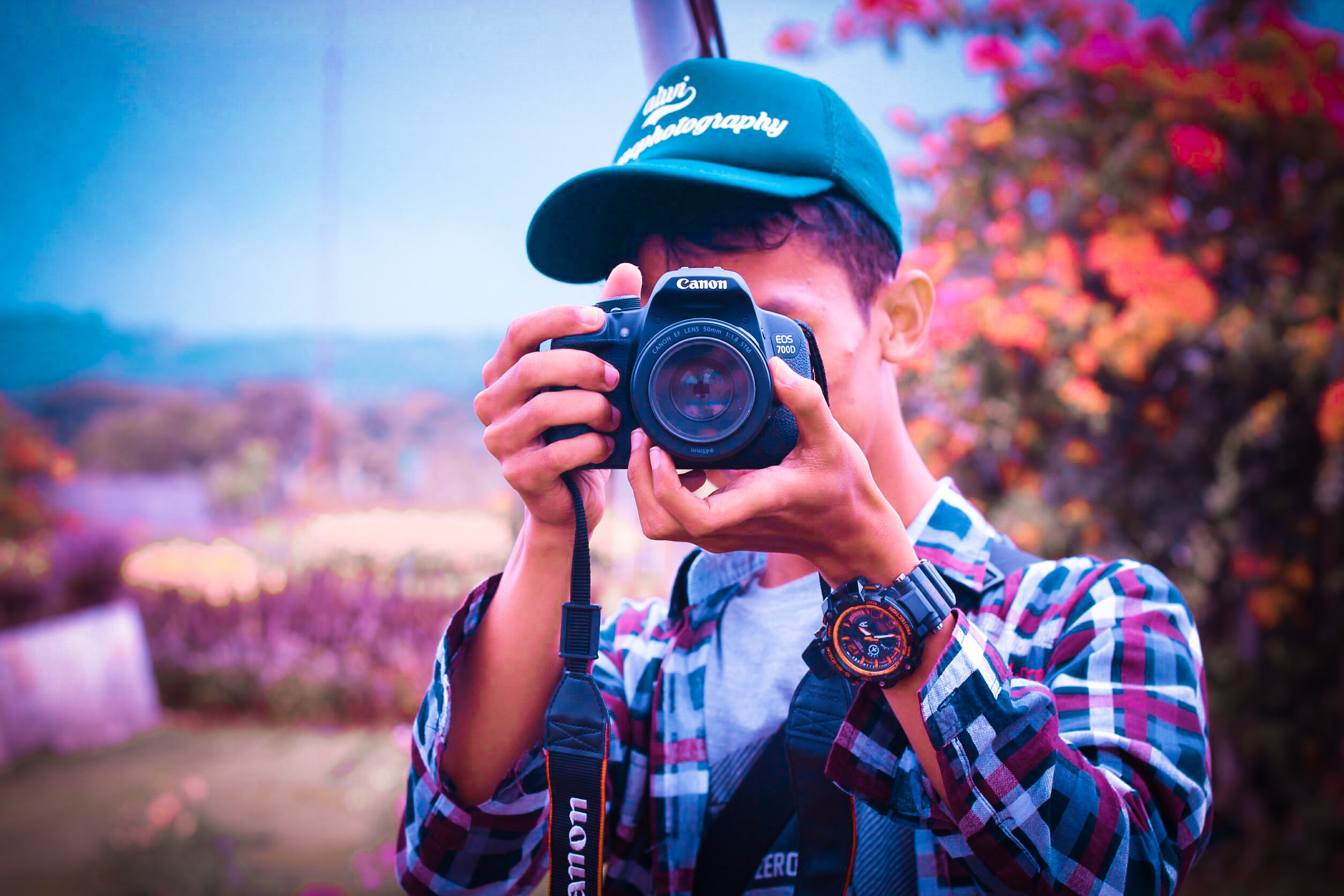 The Beginner's Guide On 'How To Become A Professional Photographer' -  CareerNinja