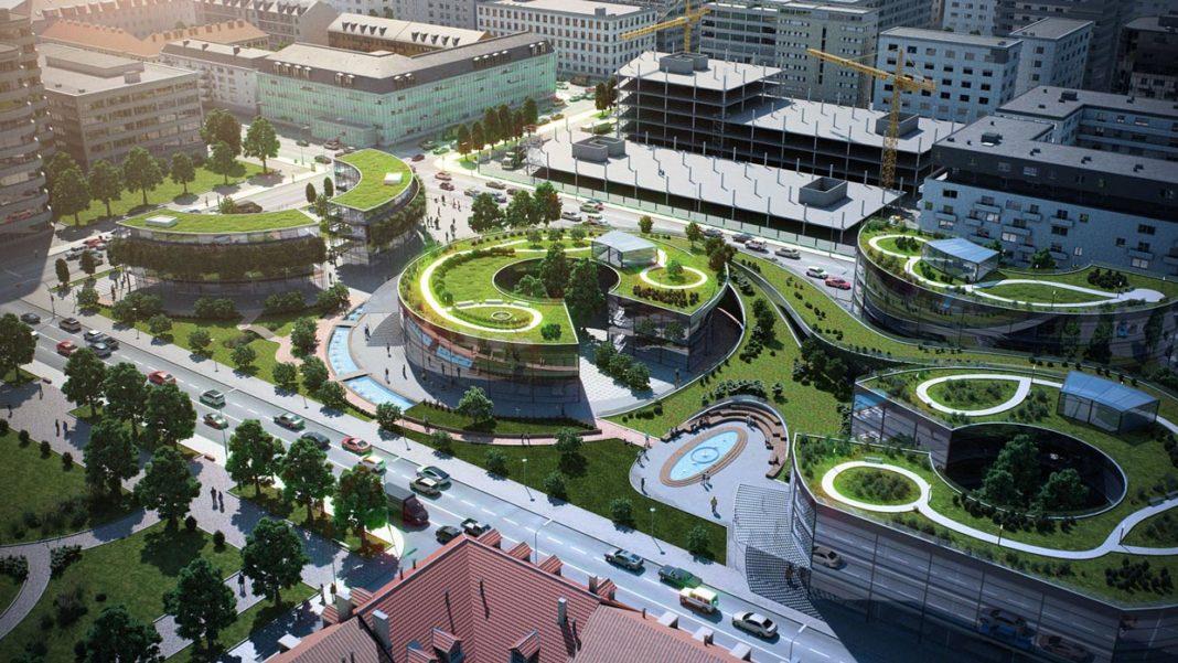 urban design architecture civil